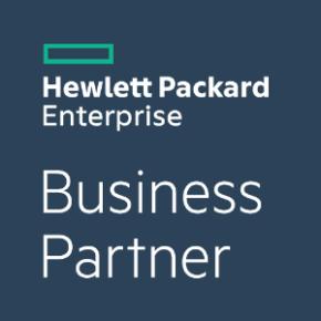 HP Business Partner PNG