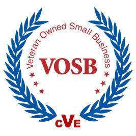 VOSB Badge